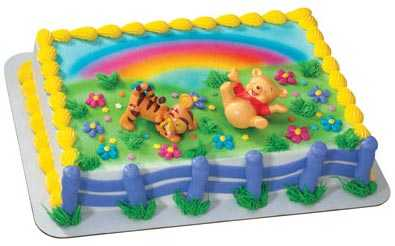 TORTA INFANTIL LITTLE PEOPLE