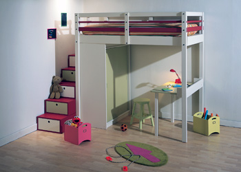c mo decorar cuartos infantiles peque os web del beb. Black Bedroom Furniture Sets. Home Design Ideas