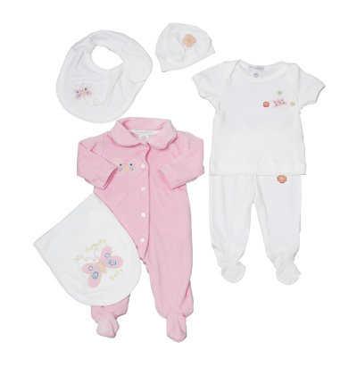 ropa de bebe que nace en verano
