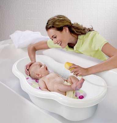 Ba eras para beb s c mo elegir la adecuada web del beb - Tipos de baneras ...