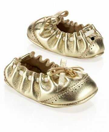087656ff0c7 Zapatos para bebés  los modelos más lindos para sus primeros pasos ...