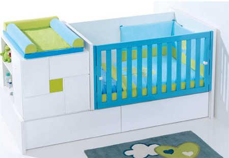 Cunas convertibles para tu beb Todo en uno Web Del Beb