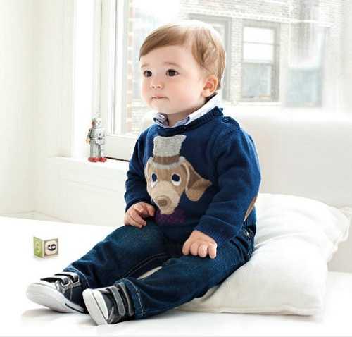 31dc7f580730 Invierno 2012: La mejor ropa de bebé de marca y con garantía | Web ...