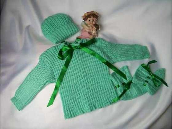 Ropones para bebés varones: ¡Los más lindos modelos! | Web Del Bebé