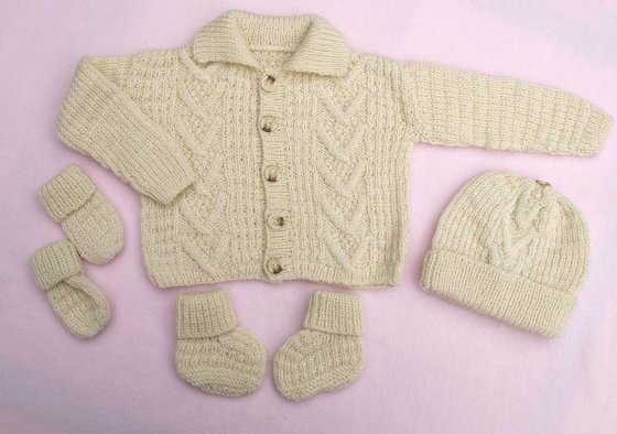 ee561b59a Ropones para bebés varones  ¡Los más lindos modelos!