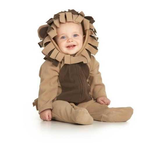 Disfraces de Halloween para tu bebé: ¡Simplemente adorables! | Web ...