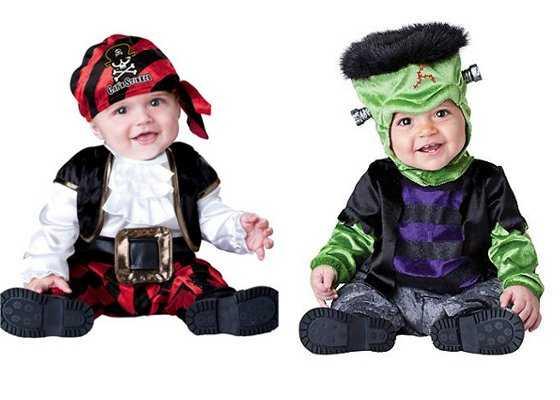Disfraces de halloween para beb imagui - Disfraces para bebes de un ano ...