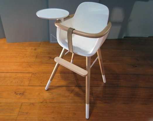 Sillas de comer para tu beb modelos que te encantar n for Modelos de tapizados para sillas