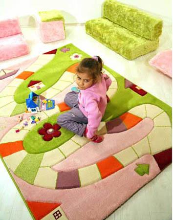 Alfombra para el cuarto del beb escoge la ideal web for Cuando empezar a preparar la habitacion del bebe