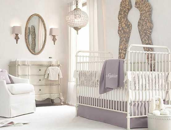 Decoraci n del cuarto de tu beb con las mejores tendencias del 2013 web del beb - Kamer bebe pastel ...