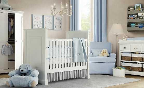 Decoración del cuarto de tu bebé con las mejores tendencias del 2013 ...