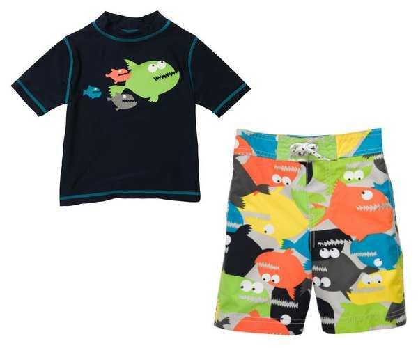 trajes de ba o para beb s simplemente adorables web