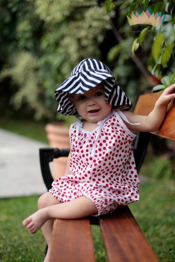 ad49a73fe797e Buongiorno Principessa  Linda ropa de verano para tu bebé ...