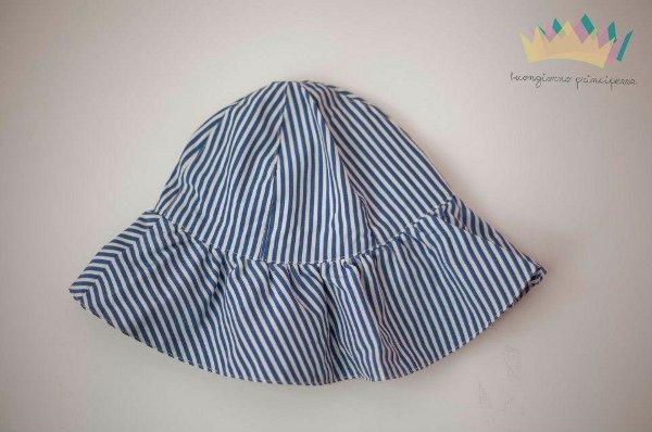 Lindo sombrero para tu bebé