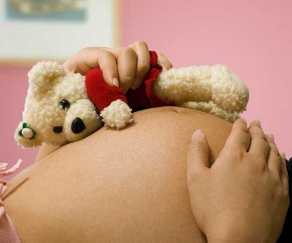 Cuida a tu bebé, alimentándote correctamente