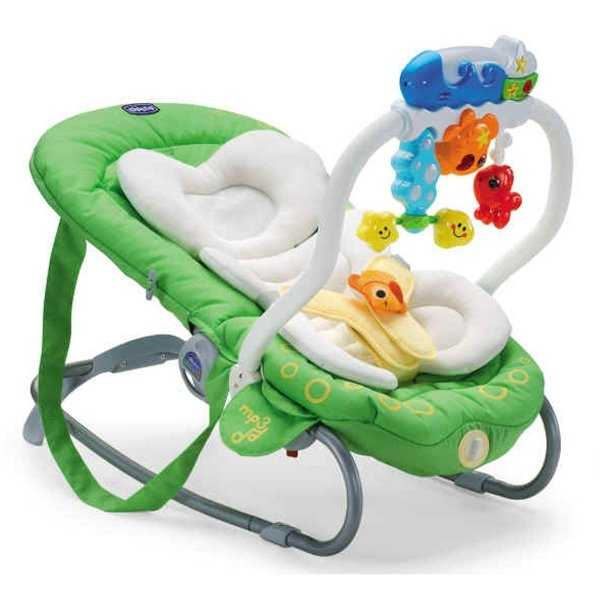 Mecedoras para beb s permite que tu hijo duerma - Mecedora para ninos ...