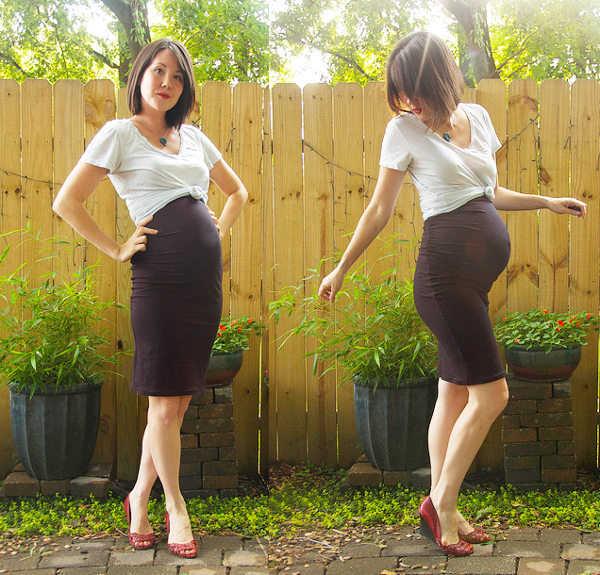 471a0d14c Embarazada y a la moda!  Tips para verte hermosa en esta etapa