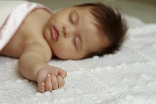 Bebe-dormido