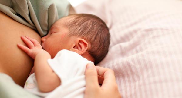 6 cosas que nadie te dice cuando tienes un beb web del beb for Cuando empezar a preparar la habitacion del bebe